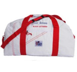 SailorBags XL Sailcloth Duffel