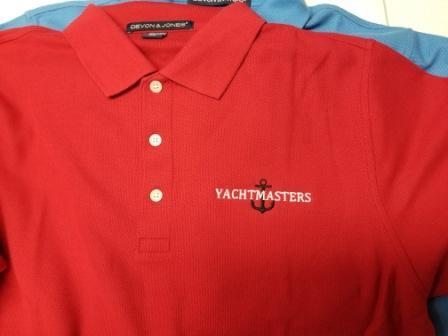 Yacht Masters Shirts
