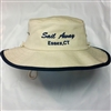 boat name boating hat