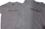 Little Mate Tee