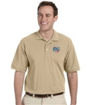 Easy Blend Polo Shirt Boat Show Staff Special