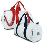 Medium Sailcloth Duffel