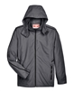 Boat Name Team Lightweight Hooded Jacket